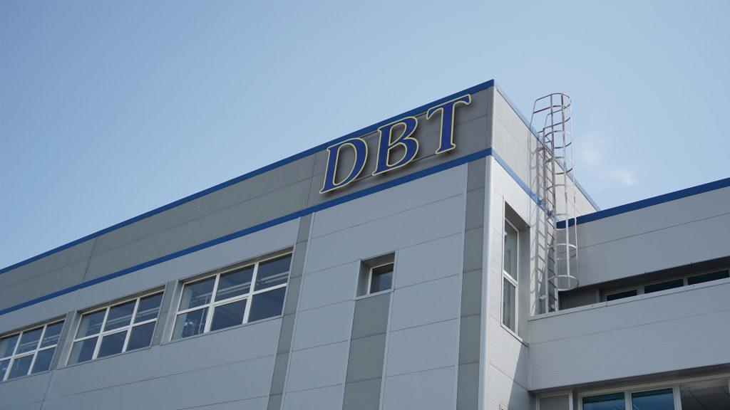 dizajn za tvrtke dbt