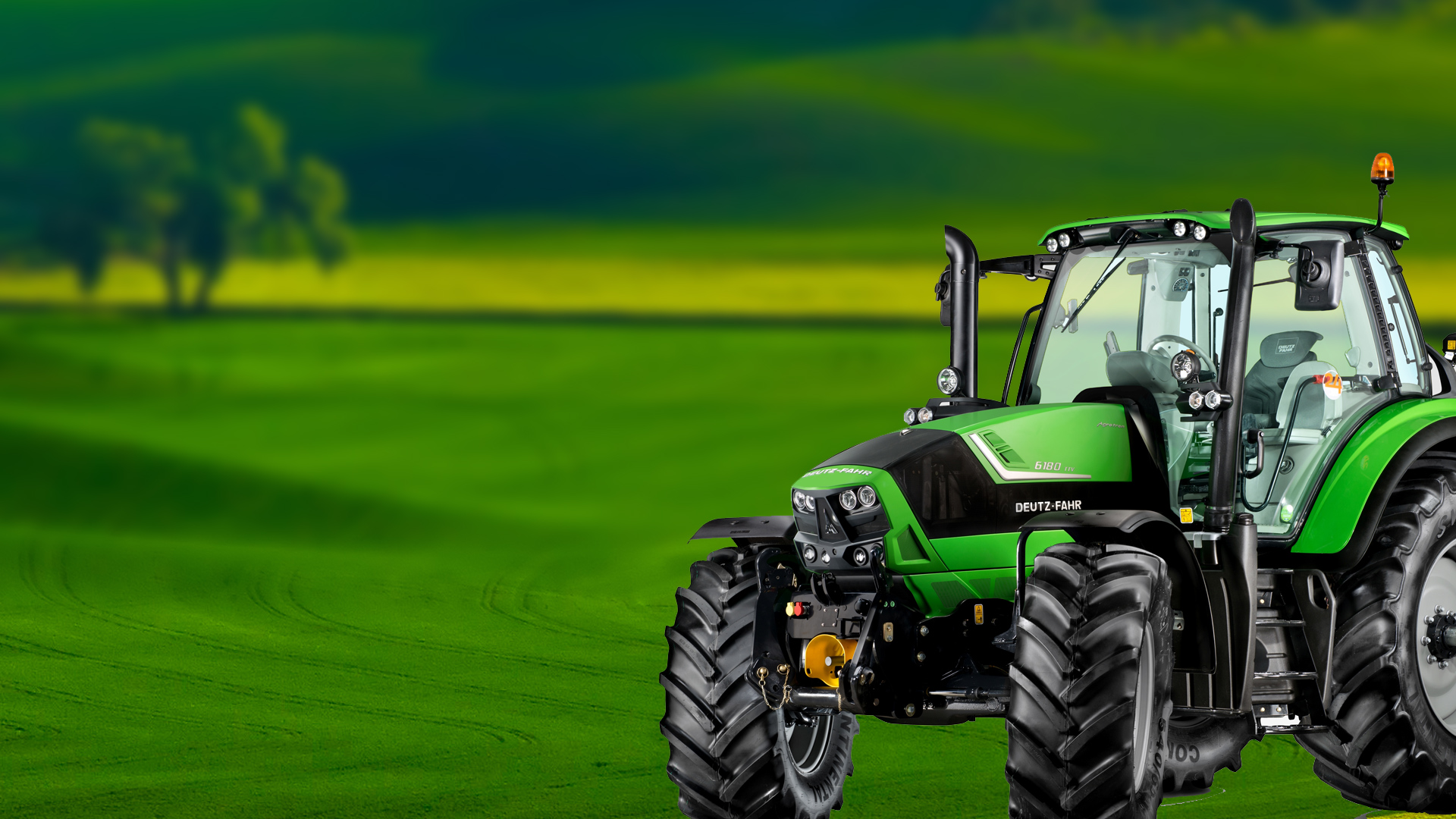Agriculture web dizajn