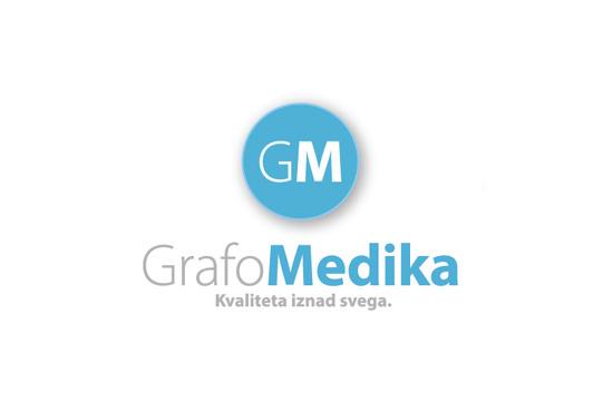 Grafička priprema logotipa