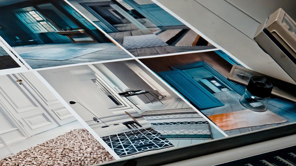 Web design za tiskare